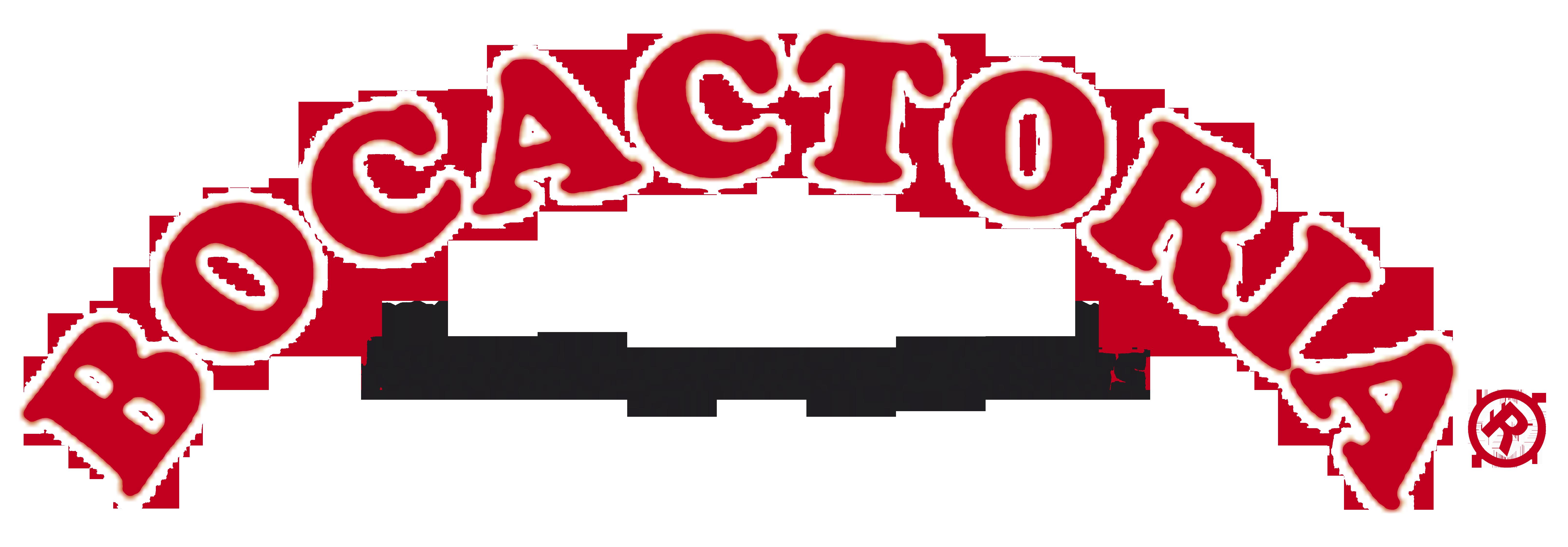 Bocactoria